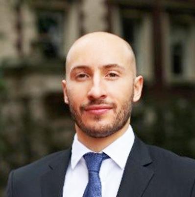 George Lentzas
